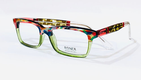 J069 New - Colourful Green