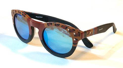 J8957 - Tortoise Brown Sunglasses