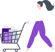 Deals shopping girl@2x.png