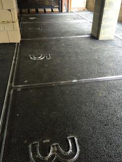 parking slot trimming