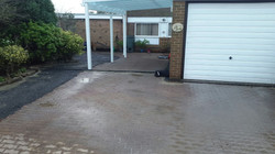 Before Resin in Eastbourne