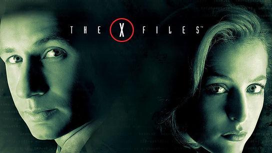 Descargar todas las temporadas de The X Files en Google Drive mediafire zippyshare megaup full HD portada