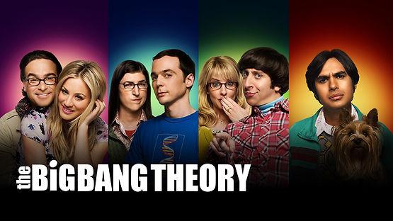 descargar serie la theoria del big bang en google drive portada