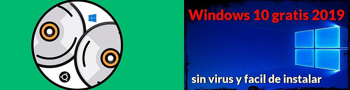 ubuntu windows 10 formatear y descargar windows 10 google drive