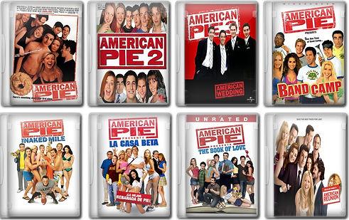peliculas de American Pie en google drive descargar portada