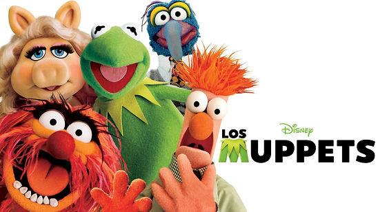 Descargar todas las peliculas de Los Muppets ver en full HD google drive zippyshare mediafire portada