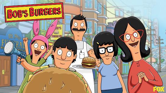 Descargar temporadas de Bob's Burgers en full HD serie por Google Drive mediafire zippyshare portada