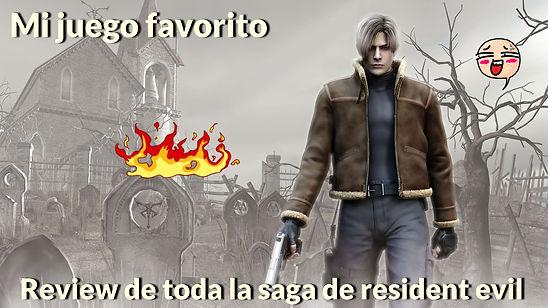 Como jugar y descargartoda la saga de Resident Evil para PC, La saga con mas inestabilidad ? portada