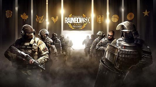 Tom Clancy's Rainbow Six descargar todos los juegos para PC google drive portada