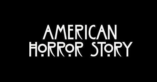 Descargar temporadas de American Horror Story en full HD series por Google Drive mediafire portada