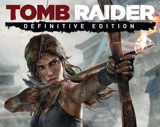 Como descargar Tomb Raiderjuegos en google drive ymediafiretoda la saga actualizada portada