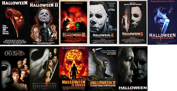 Comodescargar todas las peliculas Halloween verfull1080p google drive mediafirezippyshare portada