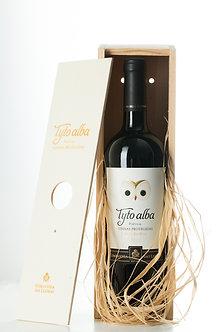 Tyto Alba Touriga Nacional (Bird Box )