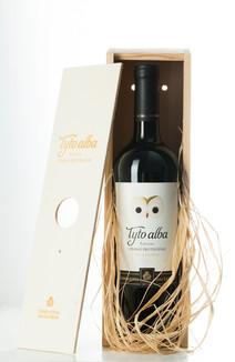 Tyto Alba Touriga Nacional (Bird Box)