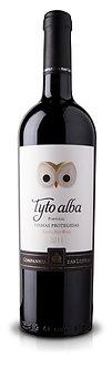 Tyto Alba Red