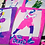 """Thumbnail: """"Derps"""" Risograph, Basketball  Trading Cards"""