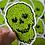 "Thumbnail: ""Tragicomic"" Risograph Print + Sticker Combo"