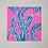 Thumbnail: Cactus Risograph Print