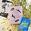 "Thumbnail: ""NYKE"" Risograph/Inkjet Zine"