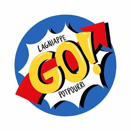 1. Lagniappe Potpourri 2019: GO!