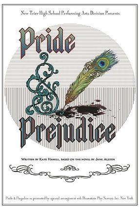 3. Pride & Prejudice