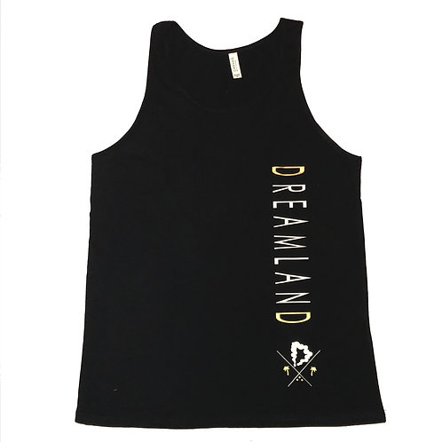 """Midas Tank"" in Black & White"