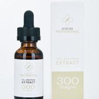 Ananda Professional 10mg/ml CBD oil