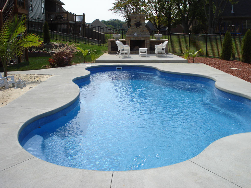 Viking Pool 9
