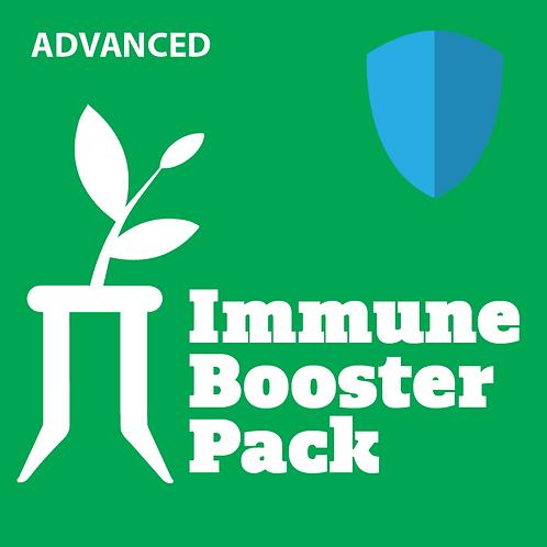 Immune Booster Pack - Advanced