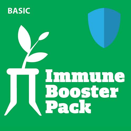 Immune Booster Pack - Basic