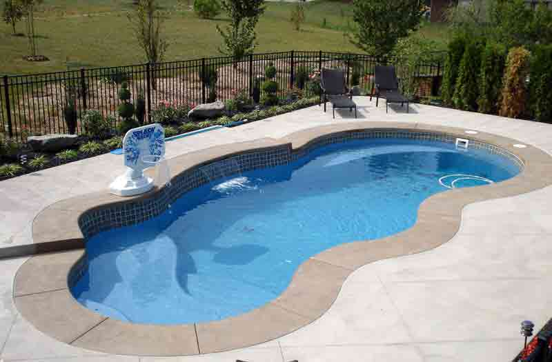 Viking Pool 2