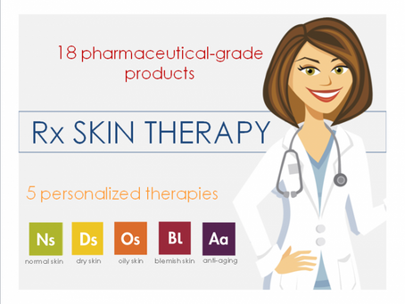 A pharmacists perspective on skin care