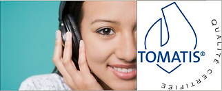 Tomatis ILe profesional autorizado tomatis idiomas lenguas extranjeras inglés francés alemán español