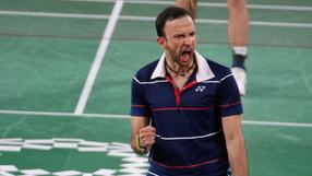 Kevin Cordón logra histórico pase a cuartos de final en Tokio