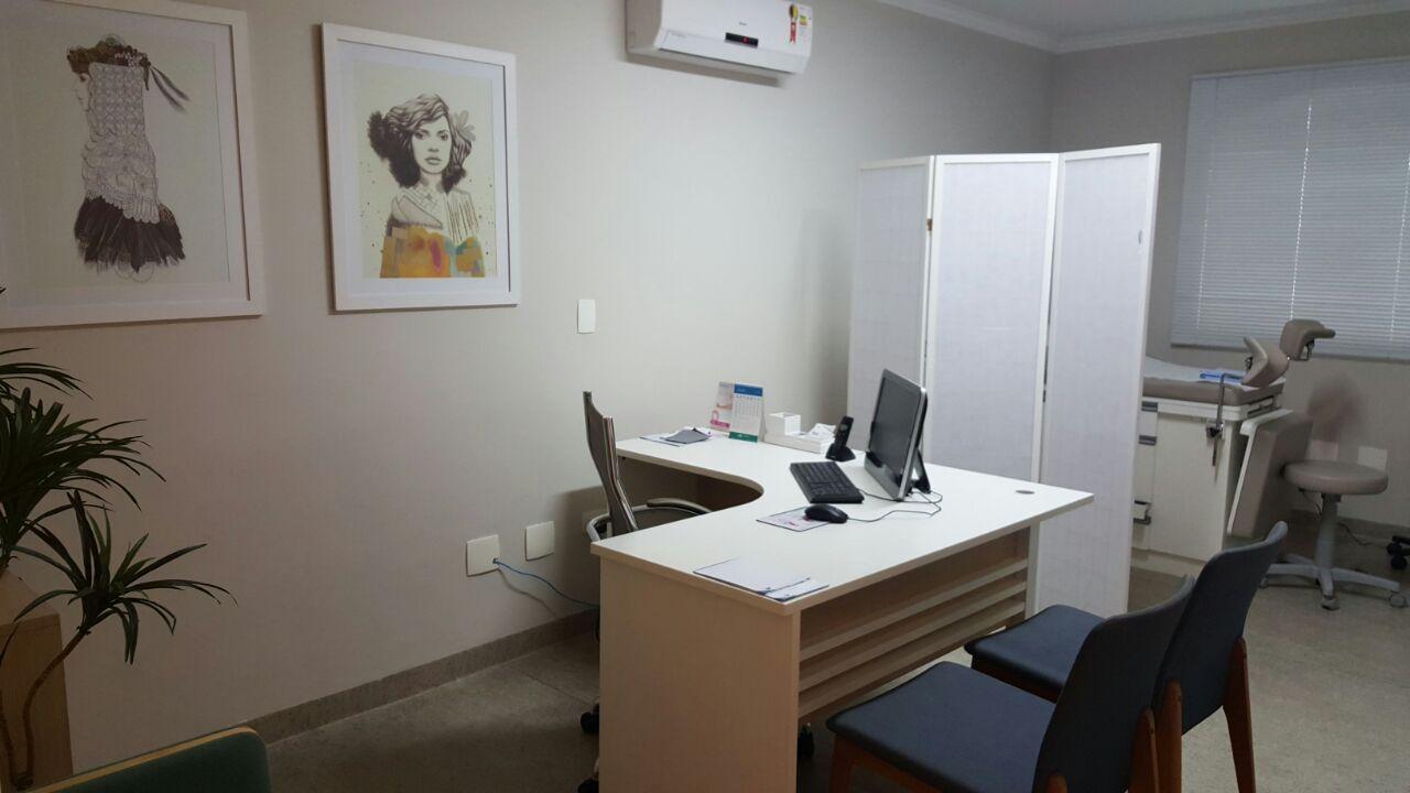 consultório 2