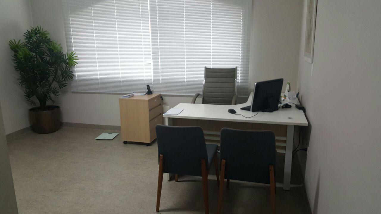 consultório 1