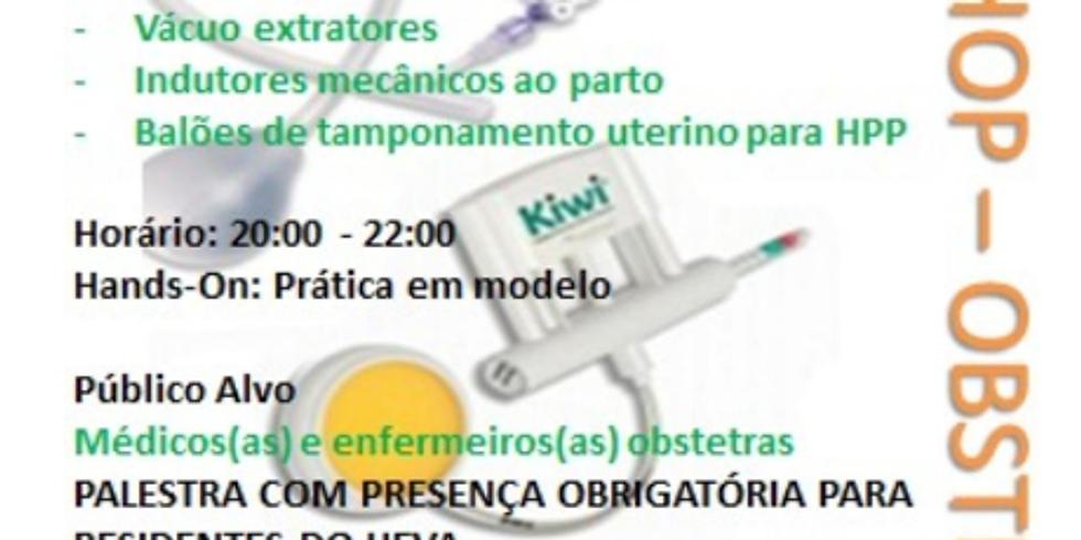 Workshop Obstetrícia