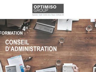 Comment tenir un Conseil d'administration utile, efficace et surtout conforme aux lois ?