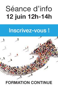 Haute Ecole de Gestion de Genève - Formation continue, eMBA, MAS, DAS & CAS