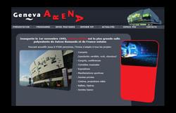 SEG - Geneva Arena