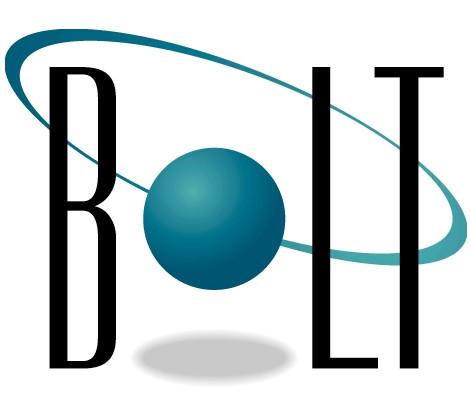 Logo de BoLT créé en février 1996