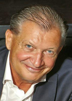 Herbert Mattle - Président de l'association veb.ch