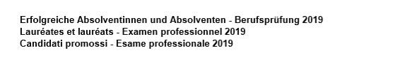 BFSFC 2019 - Lauréat-s-s