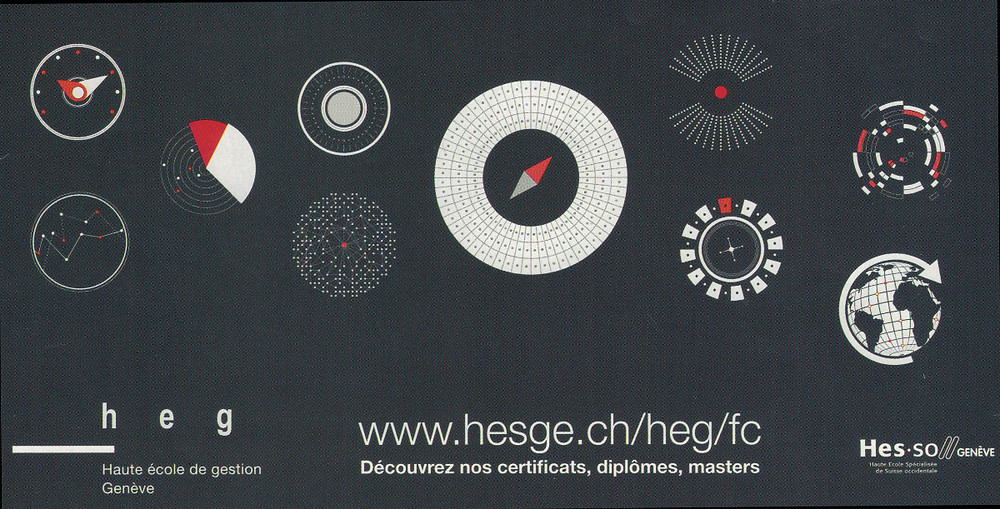 Formation continue - HEG