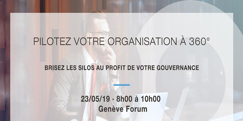 23 mai 2019 > Genève | smartcockpit | Evénement - Banque & Finance