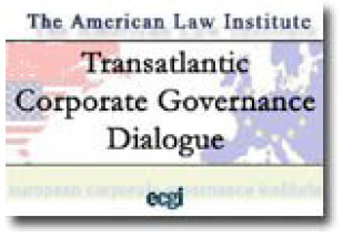 Transatlantic Corporte Governance Dialogue