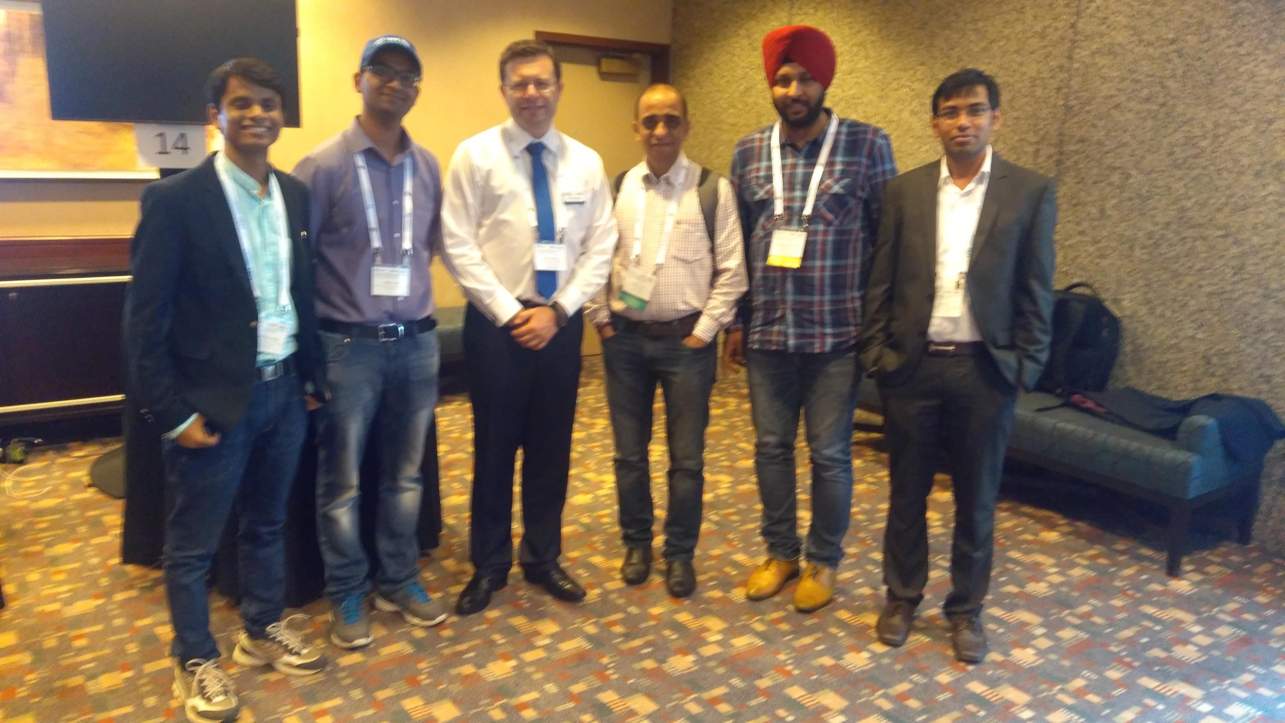IEEE ICC 2018