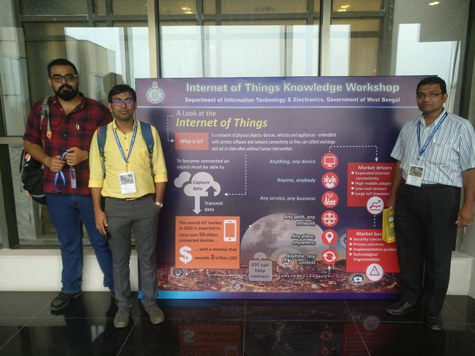 IoT Knowledge Workshop