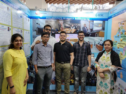 CESC Technical Fair Visit