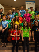 SDG Youth Orchestra